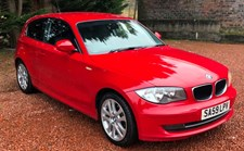 BMW 1 Series 2.0 116i Sport Hatchback 3d 1995cc
